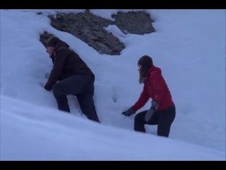Ледяная дрожь  (2010) DVDRip